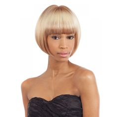 Freetress Equal Full Wig – Alexa | Lowest Price Guaranteed