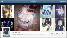 Can follow instagram ;;) tengkyuu guys:*