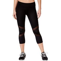f285e10779f2 Women's Embossed Cropped Leggings ** To view further for this item, visit  the image link. (This is an affiliate link) #clothing