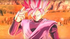 Dragon Ball Xenoverse 2 Official DB Super Pack 3 Trailer Bojack Zamasu and Super Saiyan Rosé are ready to fight. April 28 2017 at 05:06PM  https://www.youtube.com/user/ScottDogGaming
