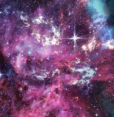 Nebula by 3Eira.deviantart.com on @DeviantArt
