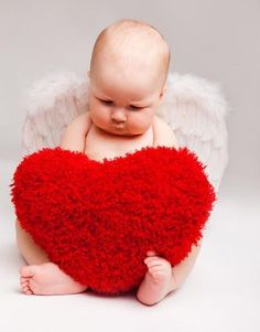Muito Amor e Carinho para sua família!