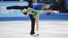Sochi 2014: Modalidades deportivas - Patinaje Artístico Esports, Man, Fitness, Running, Winter, Olympic Games, Figure Skating, Olympic Gymnastics, Artists