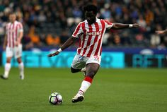 #rumors  Manchester City FC transfer news: Pep Guardiola sets £17.5m asking price for Wilfried Bony