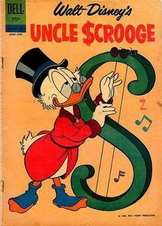 Uncle Scrooge 38  #unclescrooge #comics #disney #picsou #donald