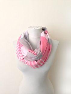 Long Loop Scarf ,Scarve Scarf, Pink Hijab, Muffler Scarf For Women, Paisley Scarf,  Handmade Scarf, Wear Scarf, Scarf Fashion on Etsy, $20.00