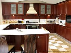 G Shaped Kitchen Layouts love the color in this kitchen | kitchen love | pinterest | indian