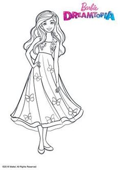 Moana Coloring Pages, Barbie Coloring Pages, Mermaid Coloring Pages, Princess Coloring Pages, Coloring Pages For Girls, Coloring For Kids, Colouring Pages, Coloring Books, Mermaid Drawings