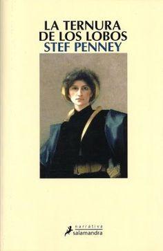 Estamos a mediados del siglo XIX en la indómita  Canadá y en Dove River (un poblado  fundado por escoceses) una mujer, la Sra. Ross, mientras busca a su hijo Francis que ha desaparecido se encuentra el cadáver de un trampero, Laurent James, degollado dentro de su cabaña. Así comienza «La ternura de los lobos» (Salamandra), la primera novela de Stef Penney.