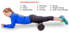 Why is foam rolling awesome?  Check out this Premium Foam Roller with Bonus Exercise Guide from Amazon. http://www.amazon.com/dp/B00TBNWFOQ Josh Peck, Foam Rollers, Scoliosis, Sciatica Pain, Fitness Motivation, Fitness Diet, Workout Fitness, Health Fitness, Chiropractic