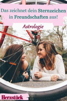 Astrologie auf Dating-Seiten basiert