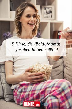 Streaming & DVD Tips: 5 movies that should have seen (soon) mom's - Leben mit Baby - Happy Baby Pregnancy Books, Pregnancy Tips, Pregnancy Photos, Dvd Film, Lingerie For Men, Overalls Women, First Trimester, Happy Baby, Baby Hacks