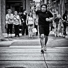 Street Photography : Fifty Classics • Studiodaas Magazine
