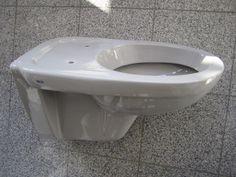 ideal standard stand-wc toilette klo wc in diversen farben | alles, Gestaltungsideen