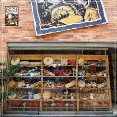 ¿Ya conoces nuestro almacén? Ven a #Susi y disfruta lo mejor de la panadería artesanal con ingredientes naturales y cuidadosamente seleccionados. Te esperamos en el Mall Ventura cra 32 # 1B sur 51 Medellín