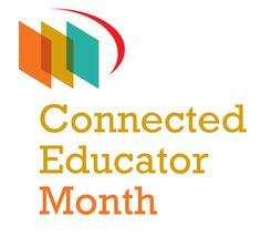 Celebrate Connected Educator Month With Edmodo Educational Websites, Educational Technology, Mobile Technology, Educational Leadership, Technology News, Connected Learning, Values Education, Teacher Librarian, 21st Century Learning