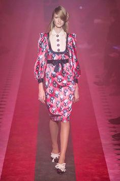 #Gucci #2017 #Fashion #Show #Fall2017 #mfw #Milan #Fashionweek via @TheCut