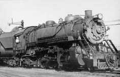 railroads | engine no 4479 mikado type engine later the name was changed to ...