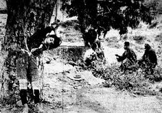 The Massacre of the Boy Scouts and the Greeks of Aydin: June 1919