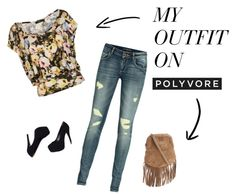 Cutee, created by tiffintots on Polyvore