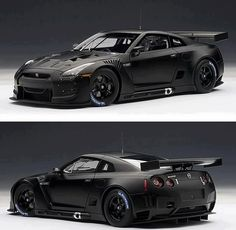 JDM Nissan GTR, one of my dream cars.
