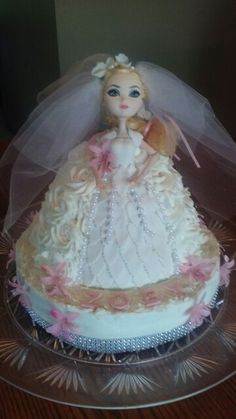 Zoey's First Communion cake 4-23-16