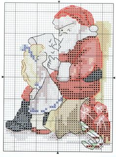 Gallery.ru / Фото #1 - Cross Stitch Crazy 169 ноябрь 2012 + приложение Christmas Co - tymannost