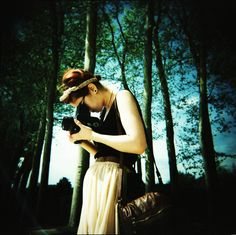 "A photo by ""mikahsupageek"" - Lomography"