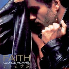George Michael - Faith got this one in my christmas stocking that year!