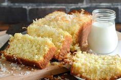 Recipe: Pineapple Coconut Quick Bread
