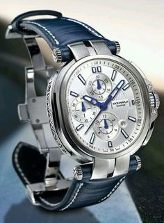 """Meaning """"invincible"""" in Latin, Invicta watches were really made as early as Creator Raphael Picard wanted to bring customers high quality Swiss watches… Amazing Watches, Best Watches For Men, Luxury Watches For Men, Beautiful Watches, Cool Watches, Rolex Watches, Swiss Army Watches, Expensive Watches, Bracelet Cuir"""