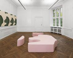 Landon Metz installation photo 2