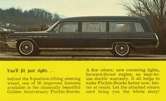 1963 Flxible-Buick Funeral Car #1   Flickr - Photo Sharing!