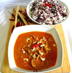 Thai Panang Currykana Thai Recipes, Thai Red Curry, Food, Meals, Thai Food Recipes, Yemek, Eten