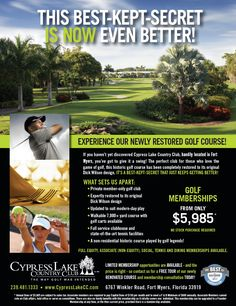 Cypress-Lake-walkable-Golf-Course-fort-myers