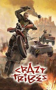 Crazy Tribes - 黙示録MMOG - screenshot thumbnail