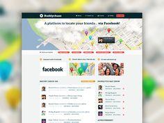 Web App by Philipp Rappold