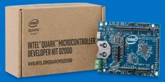 Intelligence at the #IoT edge:  With its full @Intel x86 instruction set Intels Quark Microcontroller D2000 is gaining traction.  Interoperability with other Intel-based systems simplifies integration of edge products into end-to-end IoT architectures.  http://intel.ly/294ZPz1