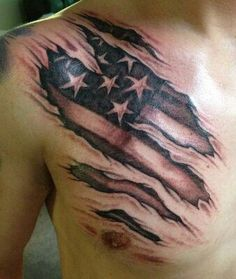 imagine with heart and ribs and left side of chest