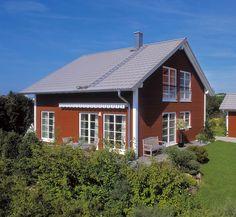 Baufritz - Schwedenhaus
