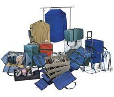 Aquí tienes tu fábrica de bolsos y maletas para muestrarios. Elije tu artículo, cómodamente, a través de la tienda online. #maletas #muestrarios