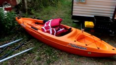 Rv Must Haves My Husband Built Me This Sweet Kayak Rack