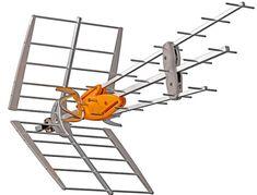 Ejercicios de Telecomunicaciones Ganancia + Atenuación Definiciones de los Elementos de Televisión Boss, Aqua, Portugal, Products, Porto, Ants, Exercises, Architecture, Water