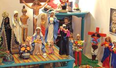 virgin-mary-jesus-saints-barbie-dolls-15Virgin Mary, Jesus and Saints as Barbie dolls by Argentinian artists Pool Paolini y Marianela Perelli