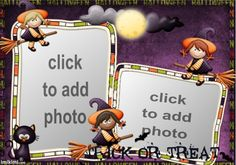 halloween Halloween Frames, Ads, Treats, Sweet Like Candy, Halloween Picture Frames, Goodies, Sweets, Snacks