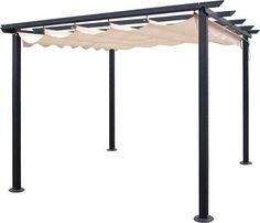 Pergola Ideas For Deck Small Pergola, Pergola Swing, Pergola Attached To House, Metal Pergola, Deck With Pergola, Wooden Pergola, Covered Pergola, Backyard Pergola, Pergola Shade