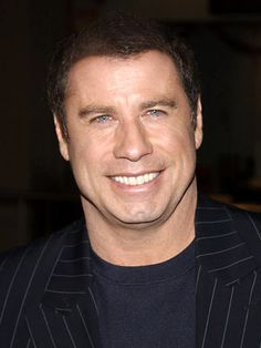 John Travolta is a big name! Lots of hit movies under his belt, my favorite of those being Pulp Fiction! Which really boosted his career out of a rut in the early 90's...