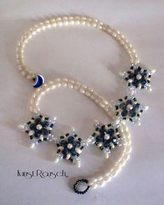 Welt der Perlen - floradinswelts Webseite!