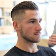 prohibition cuts | Men's Prohibition Undercut from Australian BTC Member Rob Mason