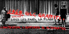 1968 GLC Graffiti - Webfont & Desktop font « MyFonts